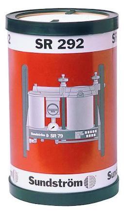 Reservfilter SR 292 f SR 79, SR 49, SR 99