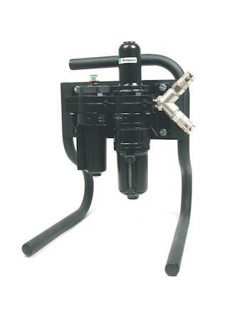 Compressed air filter unit Scott AFU 600