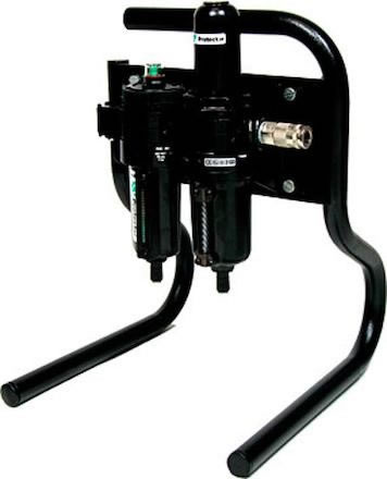 Compressed air filter unit Scott AFU 300