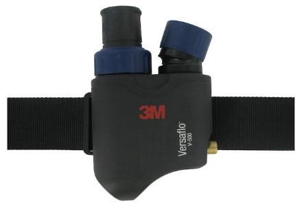 Tryckluftsregulator 3M Versaflo V-500E