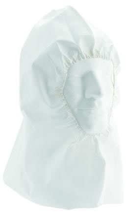 Korttidshuva Tyvek Hood model PH30LO