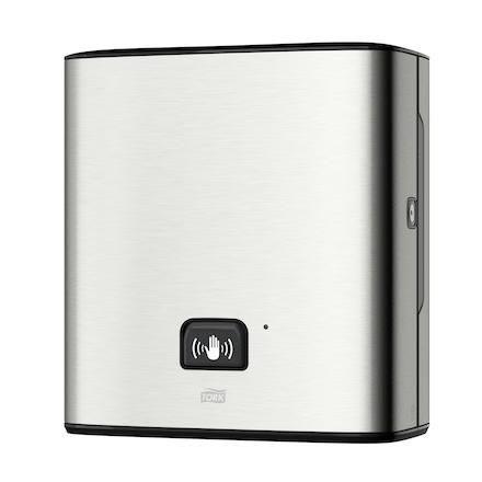 Dispenser Tork Image Matic® Handduk på rulle sensor H1