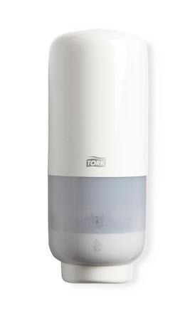 Tvålbox Tork S4 Skumtvål Intuition sensor