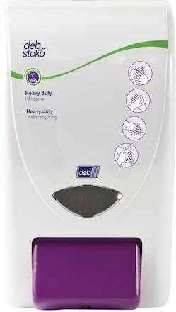 Dispenser Cleanse Heavy