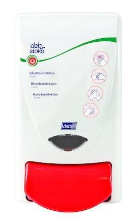 Dispenser Deb Sanitise