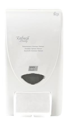 Dispenser Deb Refresh Luxury 3 in 1 Shower