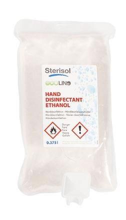 Handdesinfektion Sterisol Ecoline 70 % Ethanol