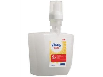 Handdesinfektionsgel Kleenex