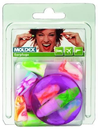 Hörselpropp Moldex Spark Plugs 7812 5/frp