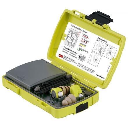 Hörselproppar Peltor LEP-100 EU medhörning