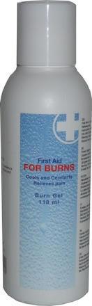 Brännskadegel i flaska FOR BURNS 94400