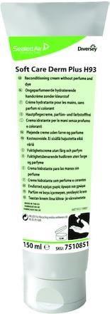 Fuktighetskräm Soft Care Derm H93