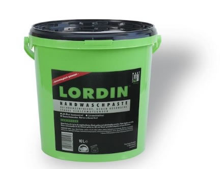 Handtvättmedel Lordin 10-L-EIMER