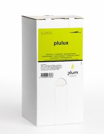 Handrengöring Plulux