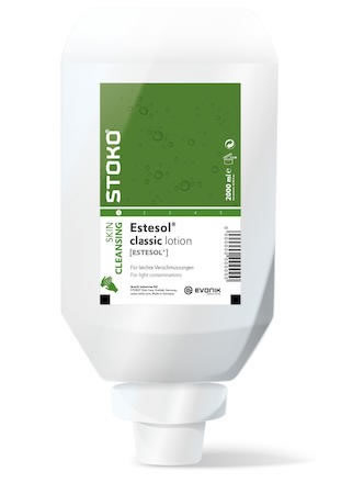 Handrengöring Estesol® Classic softbox