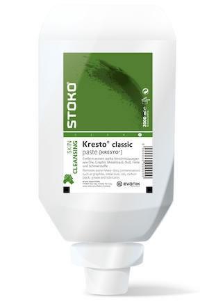 Handrengöringspasta Kresto® classic softbox