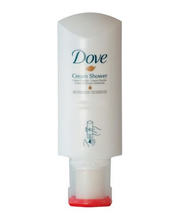 Duschcreme Dove Cream Shower