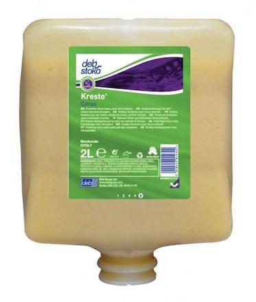 Handrengöring Deb Kresto® Citrus 4L