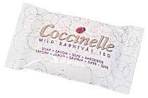 Tvål fast Coccinelle barntvål oparf.