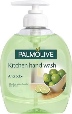 Tvål med pump Palmolive Kitchen Handwash