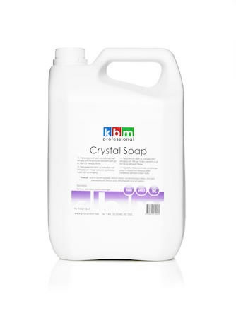 Tvål KBM Crystal Soap fresh 5L