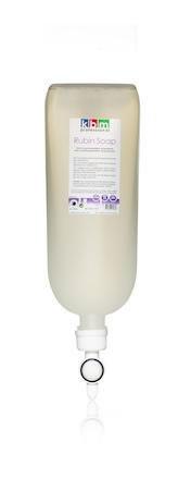 Tvål KBM Rubin Soap Milt Parfymerad Disp fresh 1L