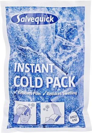 Kylpåse Salvequick Instant Cold Pack Cederroth 219600