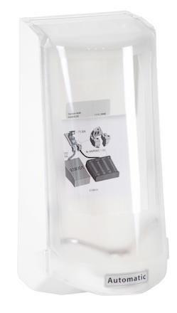 Dispenser Automatisk Sterisol Dispenser för 0,7l