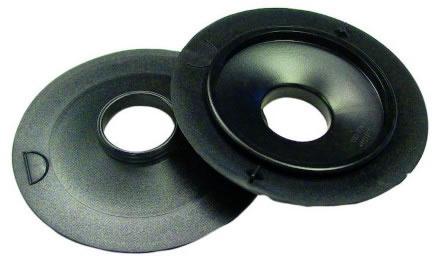Filteradapter SR 511 till Fläkt SR 500/SR 500EX