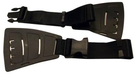Standardbälte R06-0101 t SR 500/SR 700
