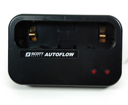 Batteriladdare 062791 till Autoflow, exkl.