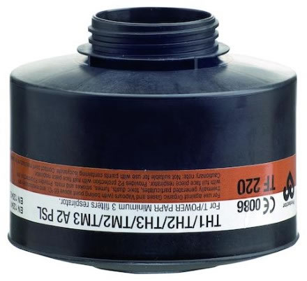 Filter Tornado TF 220 A2PSL