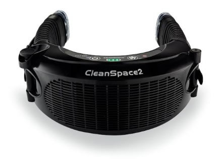 Turbo CleanSpace2 utan mask