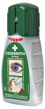 Ögonduschflaska Cederroths 7221
