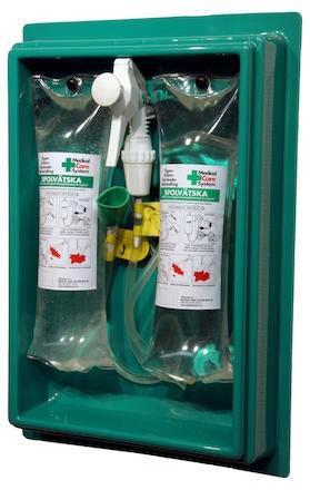 Lock Medcial Care Lock MC 3