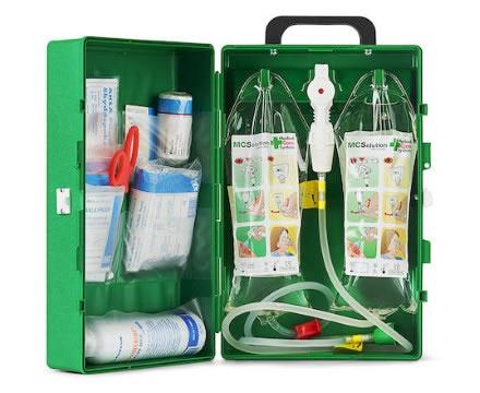 Väska Medical Care 2