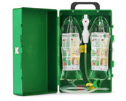Väska Medical Care 6