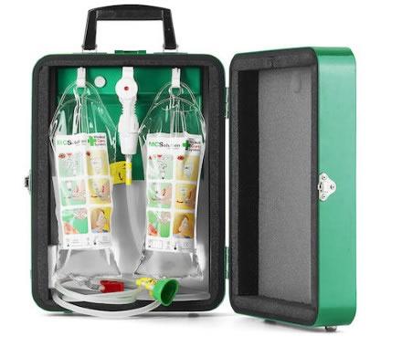 Väska med värmeelement Medical Care 4