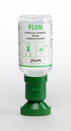 Ögondusch Plum 4690/4691 flaska