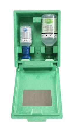 Ögonsköljstation Plum m 200 ml pH Neutral/500 ml Ögonskölj