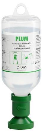 Ögonduschflaska Plum, 500 ml