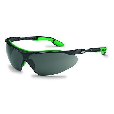 Svetsglasögon uvex I-VO 9160.043 DIN 3 HC/AF