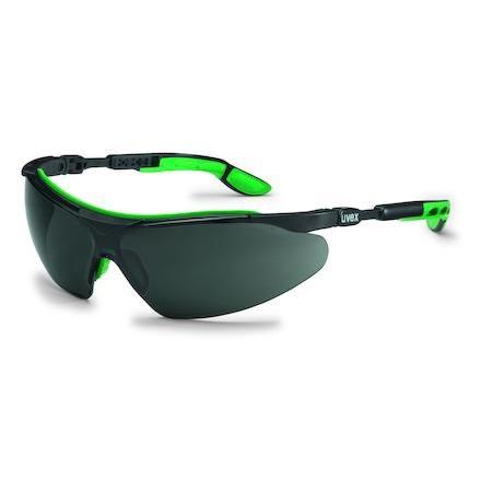 Svetsglasögon uvex I-VO 9160.045 DIN 5 HC/AF