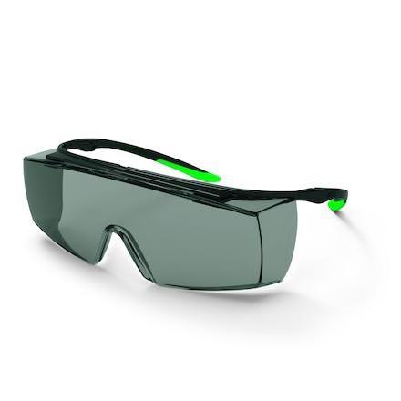 Svetsglasögon uvex Super F OTG 9169.541 DIN
