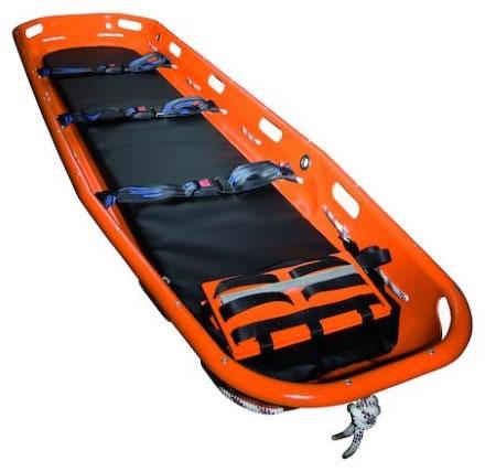 Räddningsbår ultraBASKET fast korgmodell SAN-0087-1