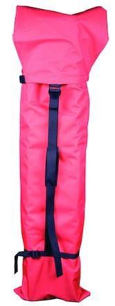 Ultra bår väska II med bärhandtag & snabblås