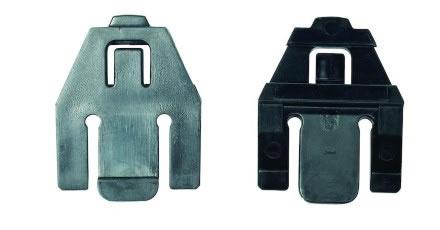 Adapter/hjälmfästen för MSA V-Gard standard