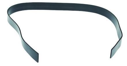 Reservgummiband MSA V-Gard universal