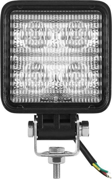 BLIXTLJUS LED ECE R65
