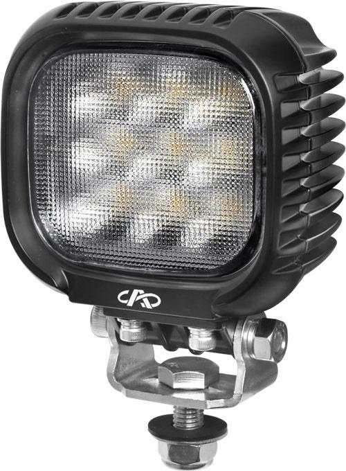 ARBETSLJUS 50W LED